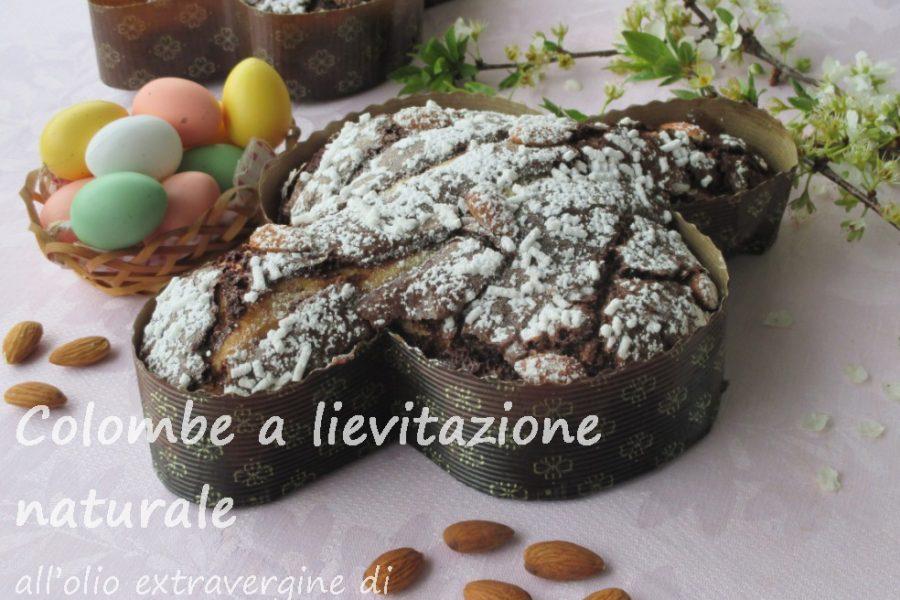 La cucina Italiana: EVOO anche sul Dolce?