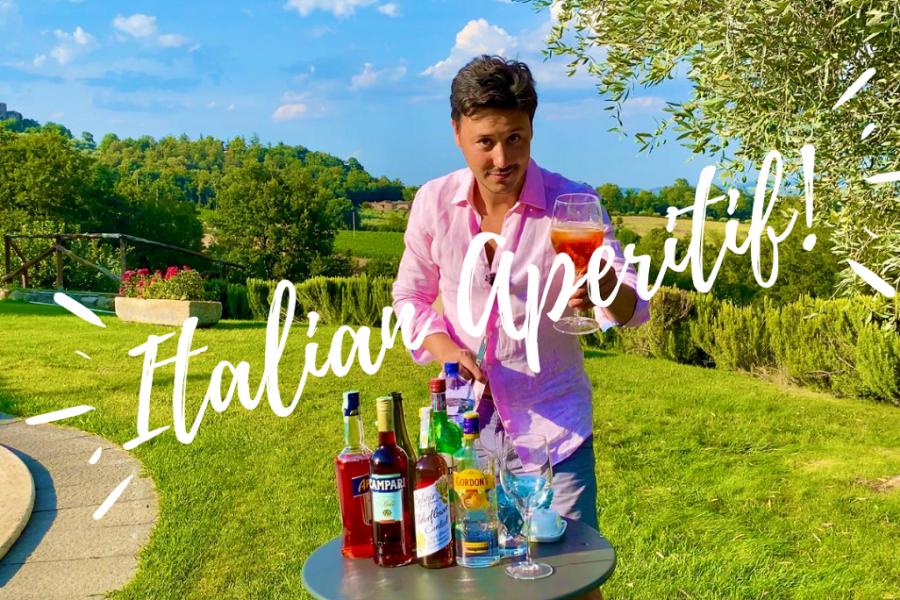 GET COOKING! ITALIA AT PASSO DELLA PALOMBA
